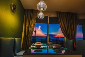 Grand Caribbean Resort Pattaya, Ferienwohnungen  Pattaya South - big - 10