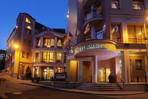 Hotel Ambiente Wellness & Spa - Karlovy Vary