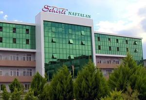 Hostels und Jugendherbergen - Sehirli Naftalan Health & Resort