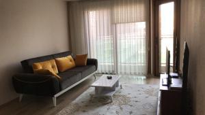 Garden Suite & Hotel, Apartments  Esenyurt - big - 8