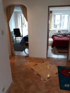 Apartment Saint Adalbert