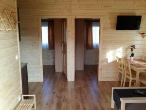 SEWI komfortowe domki