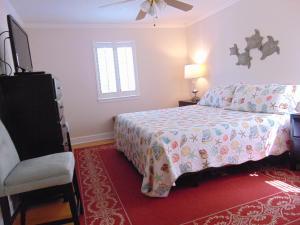 Ocean Walk Resort 2 BR Manager American Dream, Apartmány  Saint Simons Island - big - 17