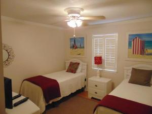 Ocean Walk Resort 2 BR Manager American Dream, Apartmány  Saint Simons Island - big - 18