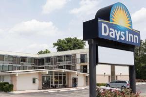 obrázek - Days Inn by Wyndham Raleigh South