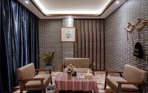 Yunmei Folk Custom Cuture Theme Hotel