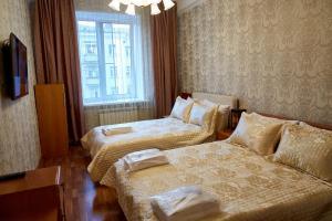 Элитная квартира - Barabanovskoe