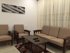 Accura Homes, Appartamenti  Tiruchchirāppalli - big - 22