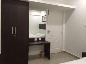 Accura Homes, Appartamenti  Tiruchchirāppalli - big - 19