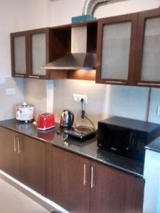 Accura Homes, Appartamenti  Tiruchchirāppalli - big - 25