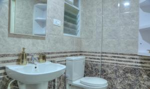 Accura Homes, Appartamenti  Tiruchchirāppalli - big - 10
