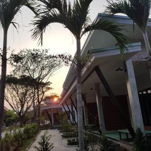 DD Garden Homestay - Ban Mae Khachan