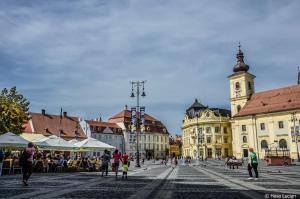 obrázek - Casa Movert 3 - Centrul Sibiului
