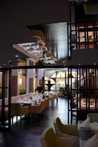 Hotel Minerva, Hotely  Mosonmagyaróvár - big - 18