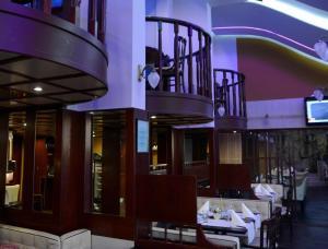 Hotel Minerva, Hotely  Mosonmagyaróvár - big - 30