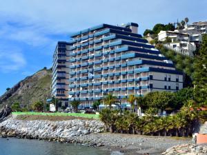 Arrayanes Playa, Hotels  Almuñécar - big - 14