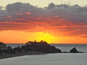 Arrayanes Playa, Szállodák  Almuñécar - big - 13