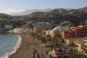 Arrayanes Playa, Hotels  Almuñécar - big - 22