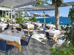 Arrayanes Playa, Hotely  Almuñécar - big - 17