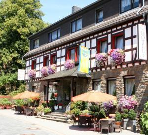 Hotel Schütt - Dedenborn