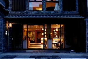 Kyoto Shinmachi Rokkaku grandereverie - Kyoto