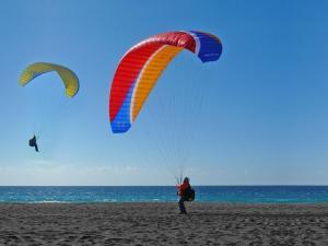 Arrayanes Playa, Hotels  Almuñécar - big - 9