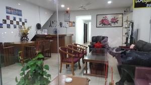 Home Inn Skudai SOHO, Hotel  Johor Bahru - big - 36
