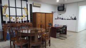 Home Inn Skudai SOHO, Hotel  Johor Bahru - big - 75