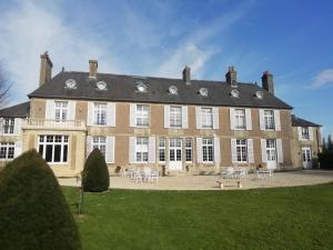 Location gîte, chambres d'hotes Domaine de Bayeux dans le département Calvados 14