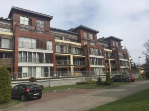 Apartament Czantoria