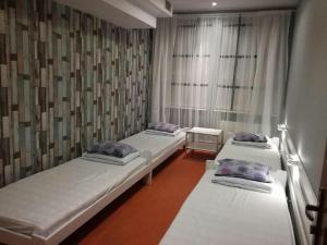 Hostel Marina
