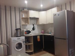 Apartment Vizit Pionerskaya 42 - Usinsk
