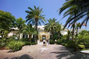 Hotel Floridiana Terme - AbcAlberghi.com