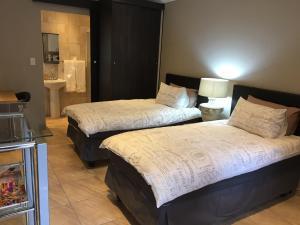 Northwold Comfort Living, Гостевые дома  Йоханнесбург - big - 11