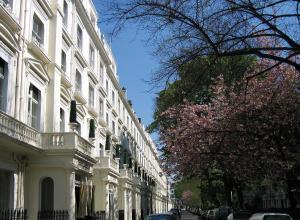 Caesar Hotel - Londres