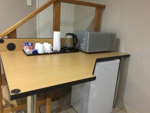 Northwold Comfort Living, Penzióny  Johannesburg - big - 13