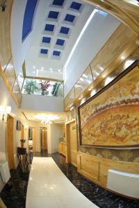 Great Empire hotel, Hotel  Ulaanbaatar - big - 72