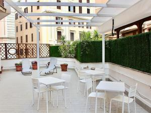 B&B CultRoma Roof Garden - AbcAlberghi.com