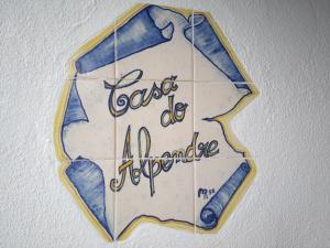 Casa do Alpendre, Batalha