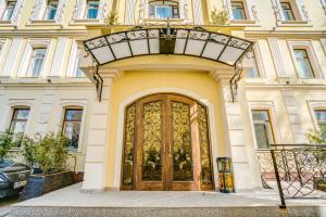 Hotel Sadovnicheskaya - Moscow