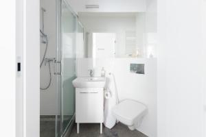 Raval Apartments - Light Blue