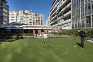 Foto Catalonia Barcelona Golf
