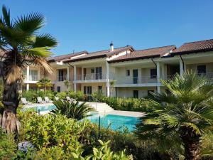 Luxury Apartments Beauty Gardens - AbcAlberghi.com