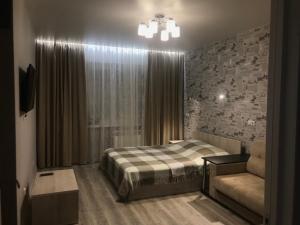 Уютные апартаменты в Ленинском районе - Yasennaya