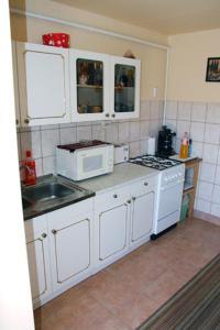 Sike Vendégház, Penziony  Felsőtárkány - big - 15