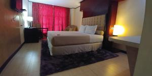 Cebu Dulcinea Hotel and Suites