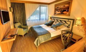 Hotel Grand Jasna, Hotels  Demanovska Dolina - big - 47