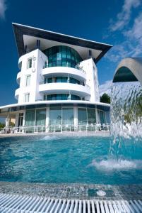 Blu Suite Hotel - AbcAlberghi.com