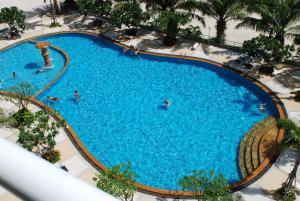 View Talay 7 Jomtien Beach Condominium - Ban Nong Tabaek