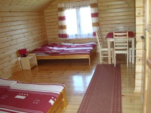 Domki Na Dworskiej